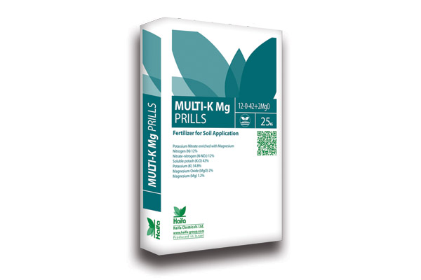 multi-k-mg